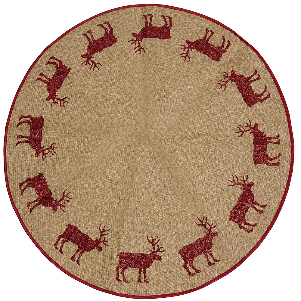 Heshan Tree Skirt